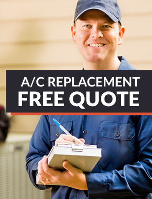 A/C Replacement Fort Walton Beach